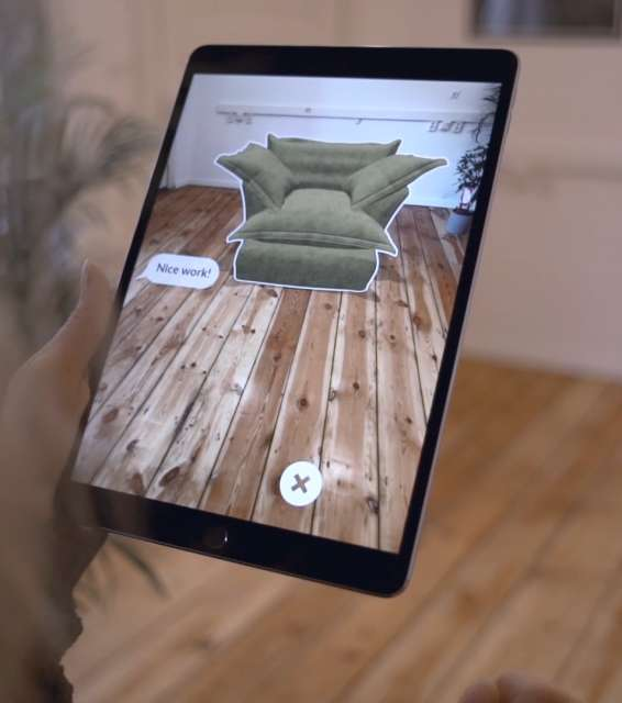 Maker & Son AR