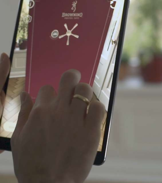 Browning Safe Builder AR